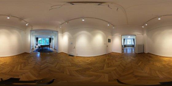Play '360° - Monika von Starck in Galerie Paque