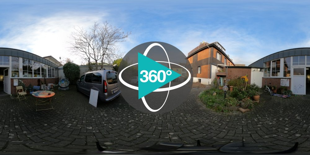 Play '360° - Gerda Laufenberg