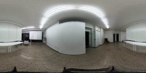 Play '360° - Ingrid Reinhardt in Galerie RobART