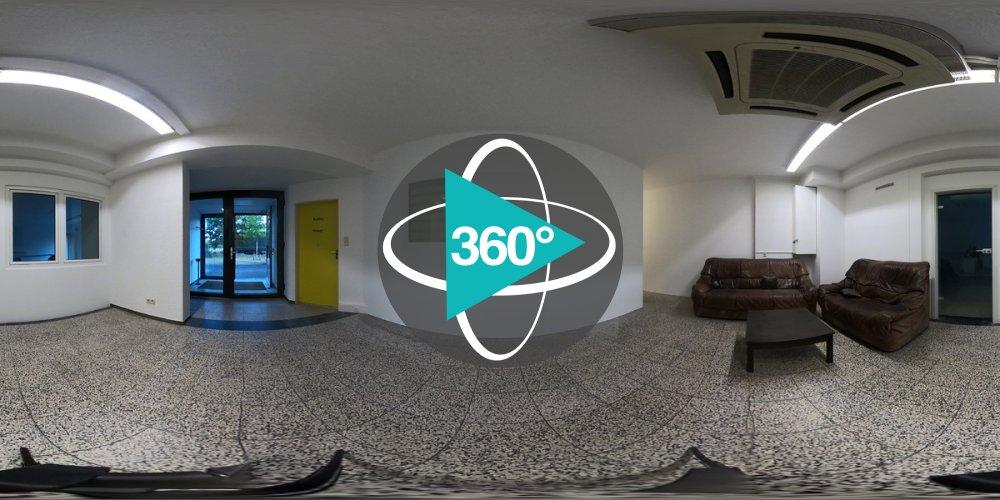 Play '360° - Ausstellung Hildegard von Sicherer