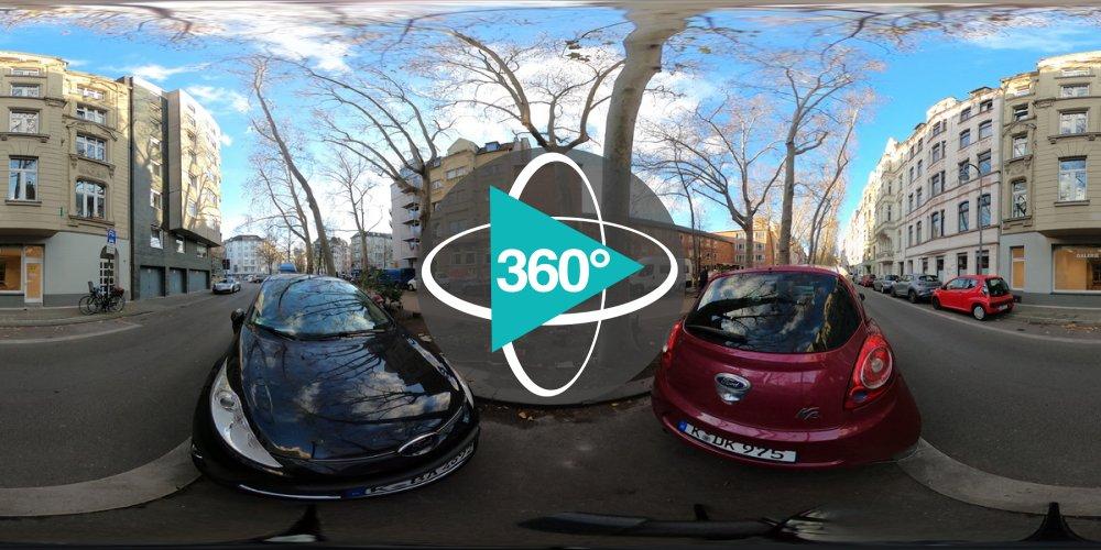 Play '360° - Crossart-Ausstellung 3