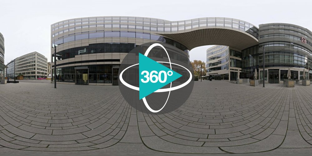 Play '360° - Manfred Kempen - Wald