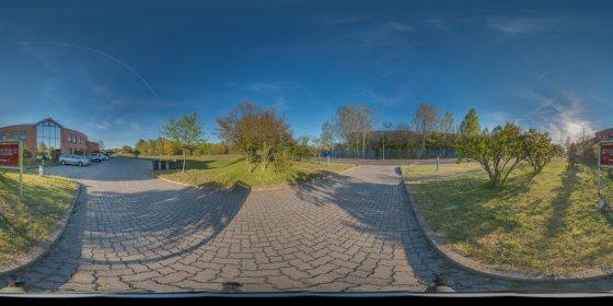 Play '360° - Gewerbegebiet Angermünde