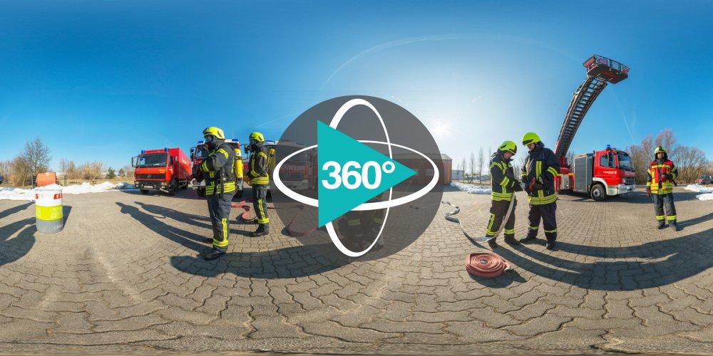 Play '360° - Arbeiten