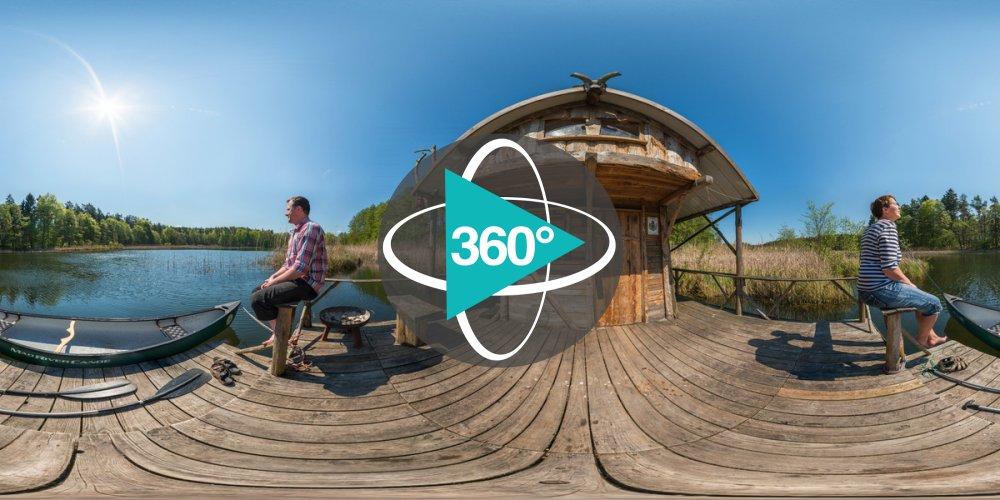 Play '360° - Leben in der Uckermark