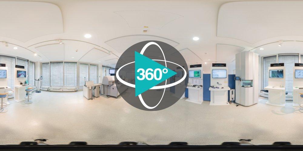 Play '360° - Wirtschaft