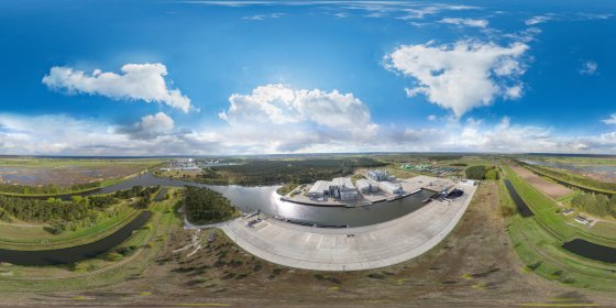 Play '360° - Industriegebiet