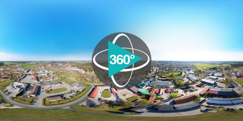 Play '360° - Gewerbepark Templin-Süd