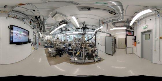 Play '360° - MBE-Lab