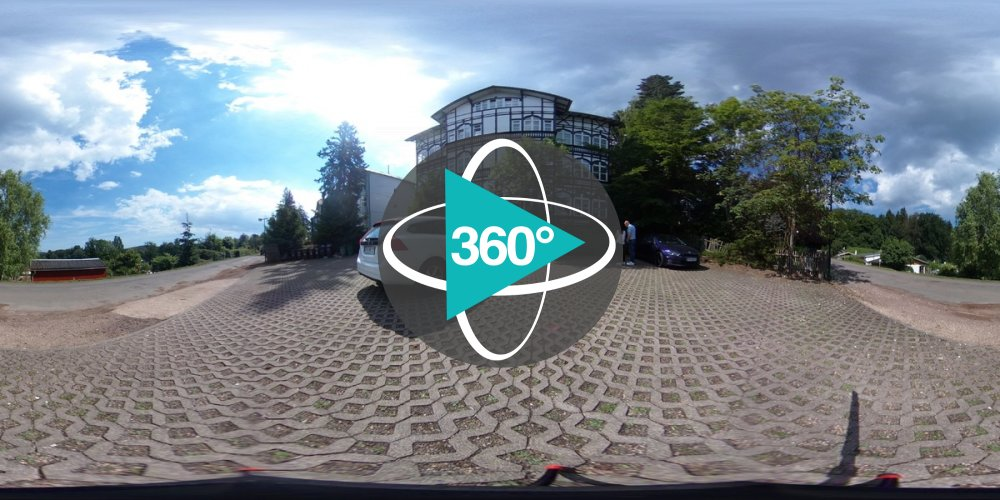 Play '360° - Eigentumswohnung Friedrichroda