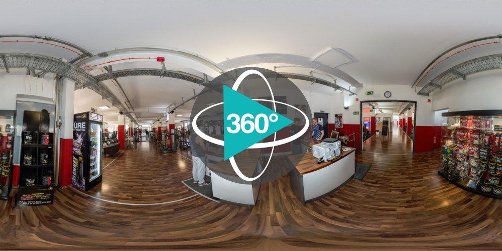 Play '360° - InfitFFB