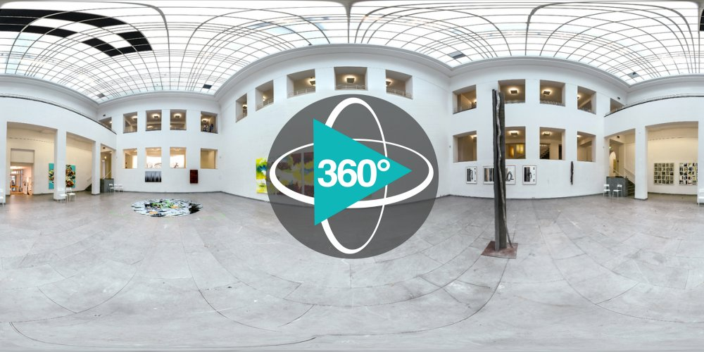 Play '360° - ALTES MUSEUM OSTWALL Dortmund