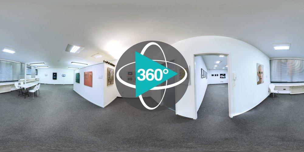 Play '360° - bkb I GALERIE13 Bochum