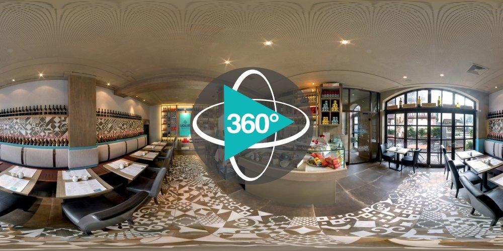 Play '360° - LUCULLUS Königstein