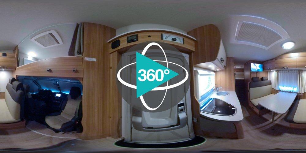 Play '360° - CaraHome 700