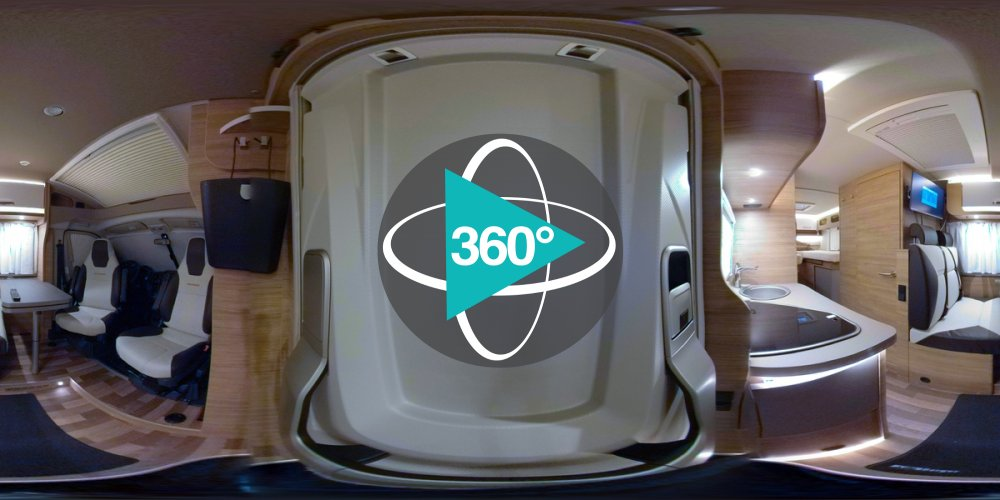 Play '360° - CaraCompact PEPPER