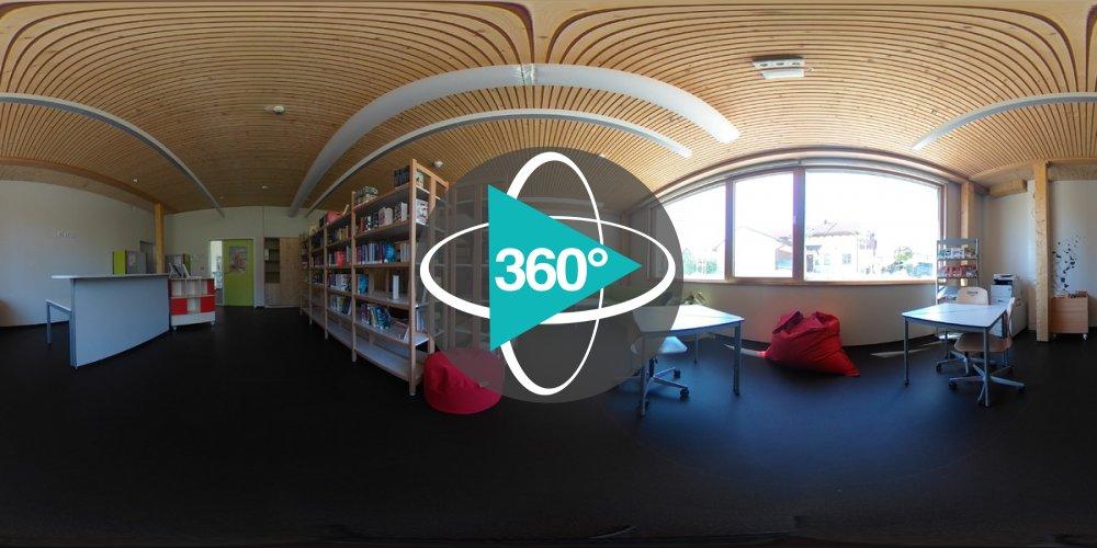 Play '360° - Bücherei_RSAU