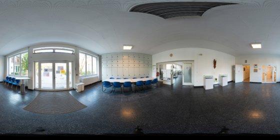 Play '360° - Katholische Schule Liebfrauen
