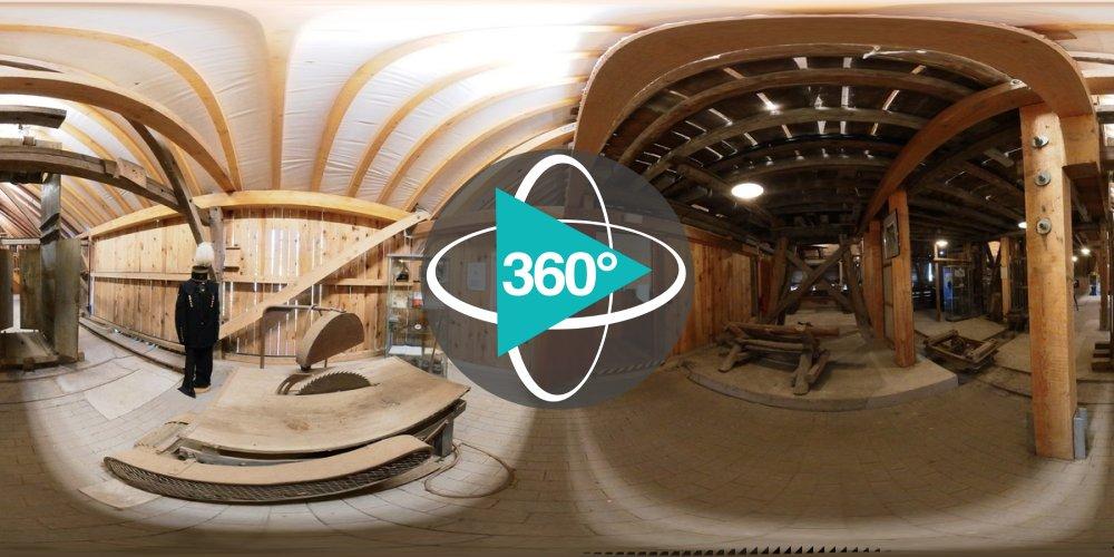 Play '360° - Eisenberg Grube Riegelstein