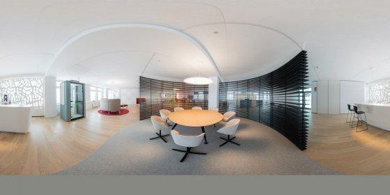 Play '360° - Showroom Geseke ENG