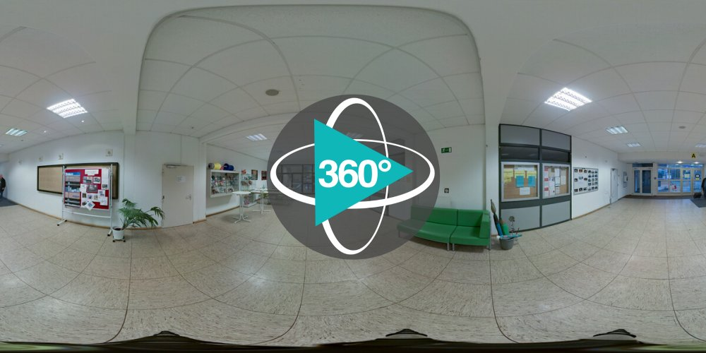 Play '360° - Virtueller Rundgang Städtisches Gymnasium Kreuztal