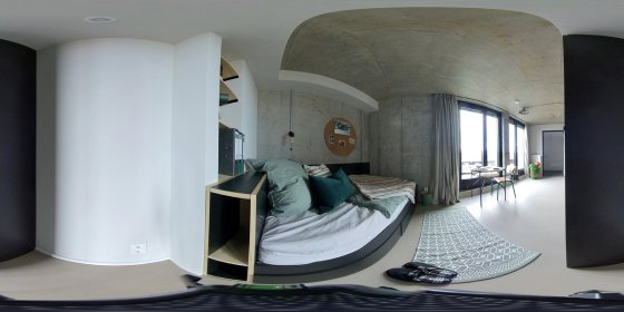 Play '360° - NW_RIE_PenthouseLoftBalcony