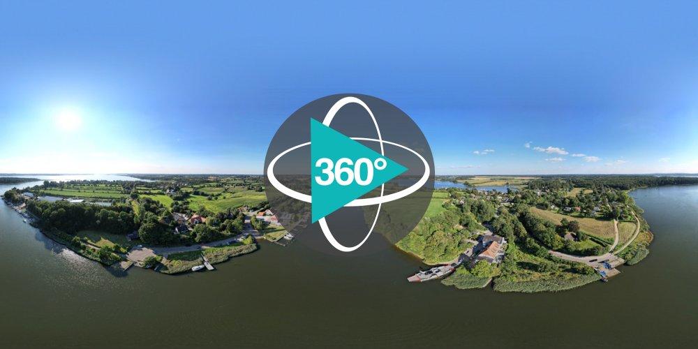 Play '360° - Schlei und Ostsee digital erleben