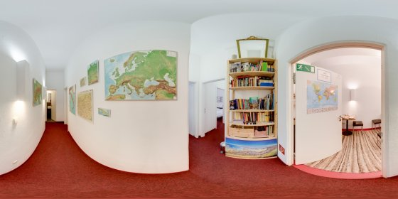 Play '360° - Pension am Jakobsplatz