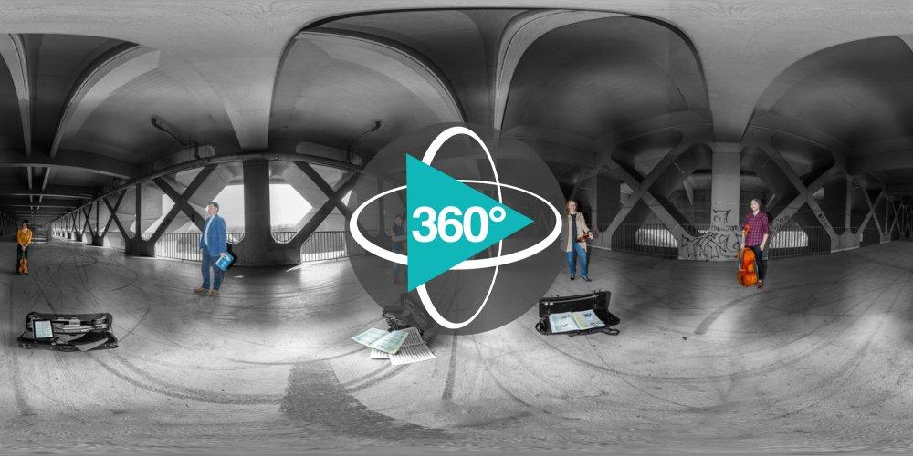 Play '360° - Quintett