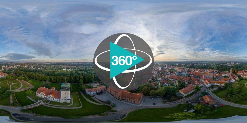 Play '360° - Barockschloss Delitzsch