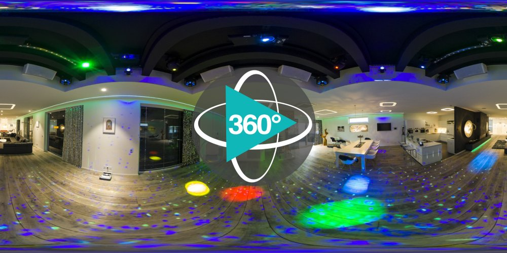 Play '360° - Lusebrink Showroom in Dortmund