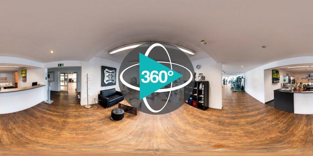 Play '360° - Dein Sportcenter by Peter Hensel in Sauerlach