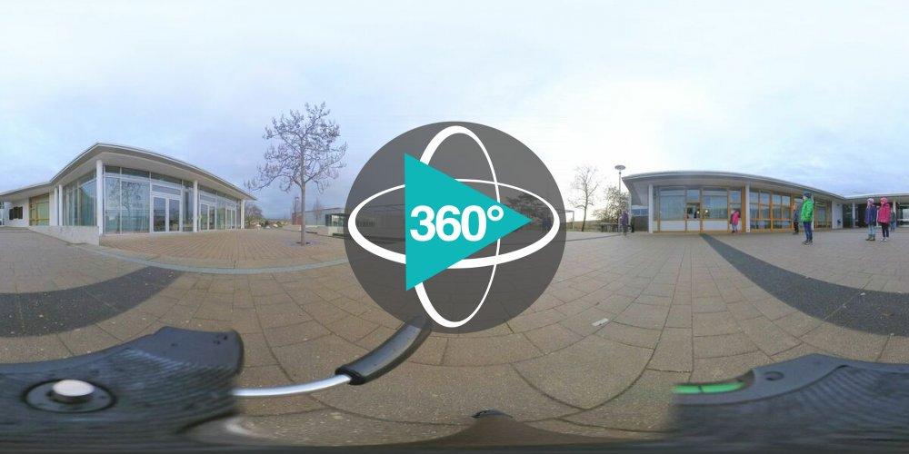 Play '360° - Tag der offenen Tür