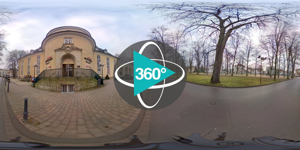 Play '360° - Spielbank Bad Pyrmont