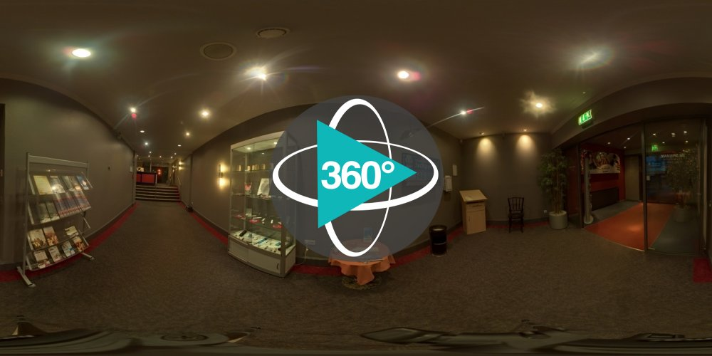 Play '360° - Spielbank Bad Bentheim