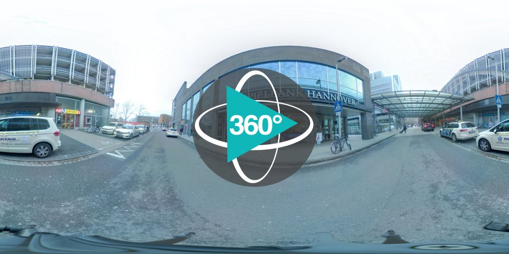 Play '360° - Spielbank Hannover