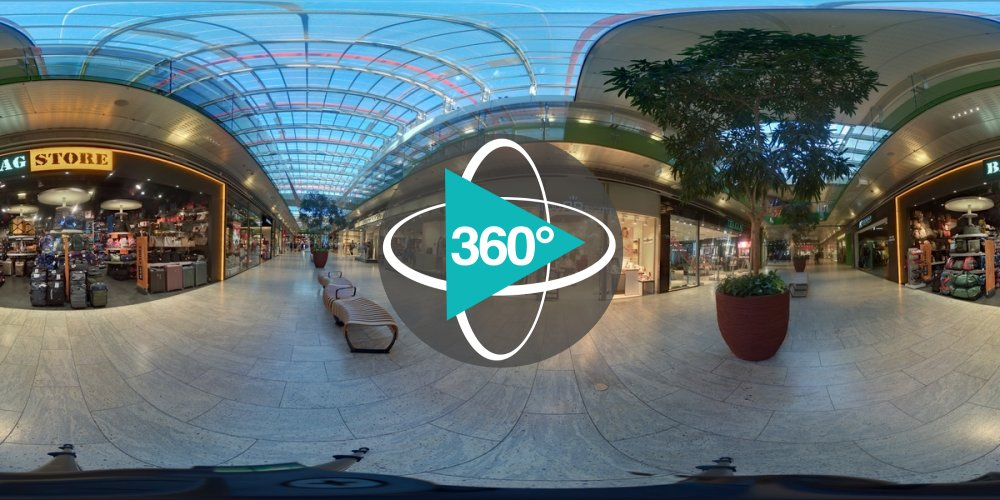 Play '360° - Bag Store Europark