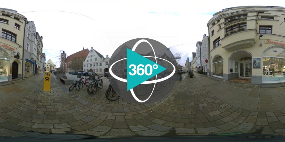 Play '360° - Trauring Himmel