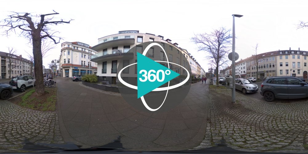 Play '360° - Float Hannover