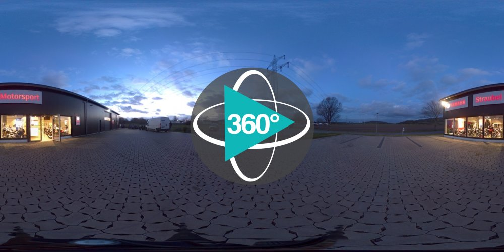 Play '360° - Straubel Motorsport
