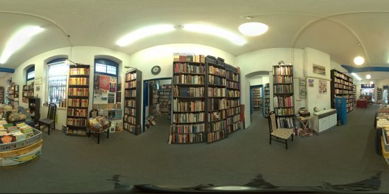 Play '360° - Antiquariat Hannover