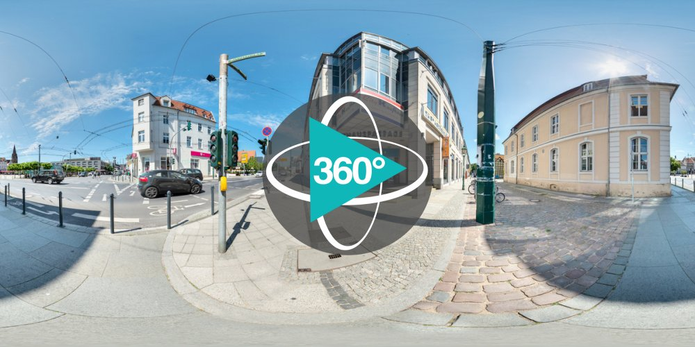 Play '360° - Rathauspassage Eberswalde