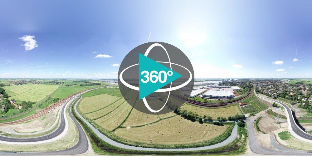 Play '360° - Brake Aerial