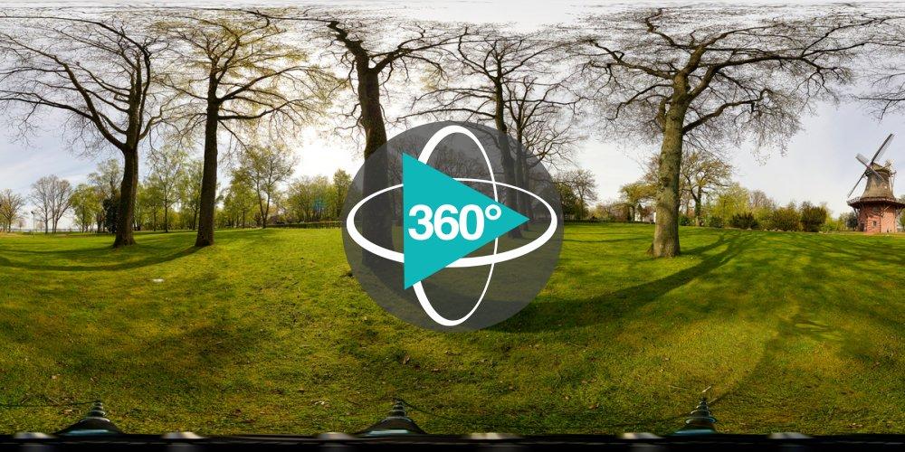 Play '360° - Zwischenahner Meer 2021