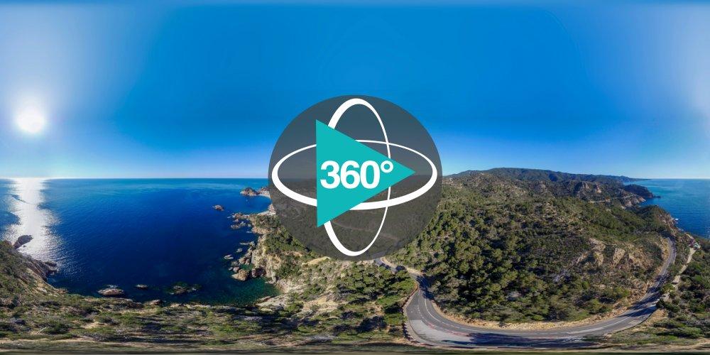 Play '360° - Costa Brava | Catalunya