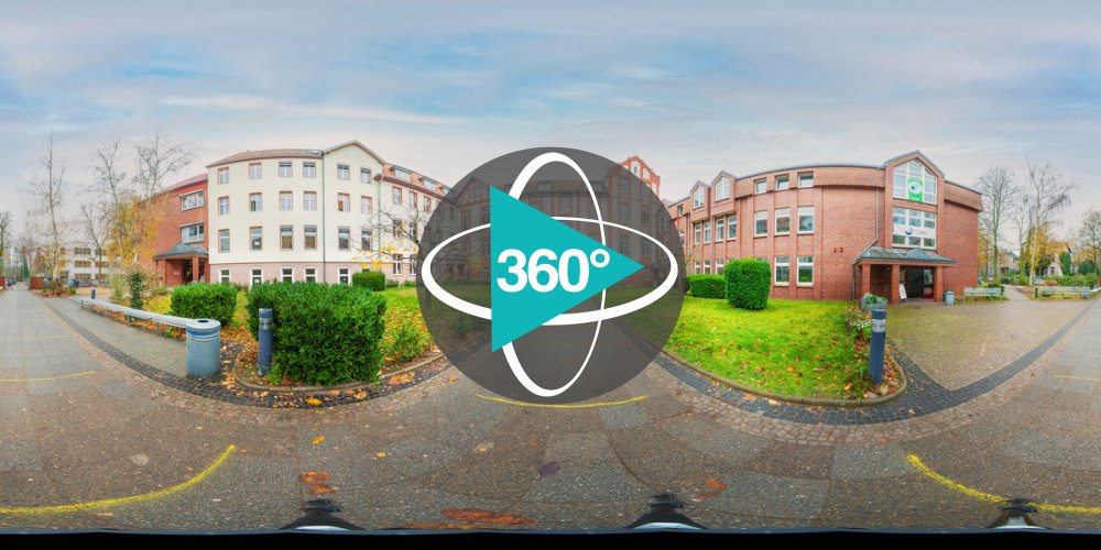 Play '360° - Salvator Gymnasium