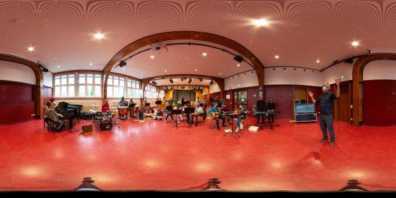 Play '360° - Salvator Gymnasium