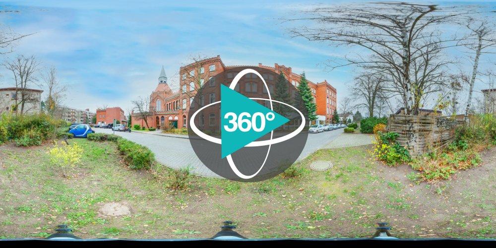 Play '360° - Sankt Hildegard Schule