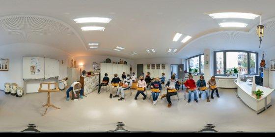 Play '360° - Sankt Ludwig Schule