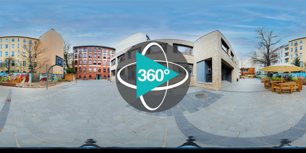 Play '360° - Sankt Ludwig Schule